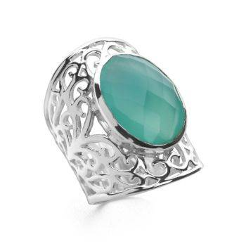 Sea Siren Ring