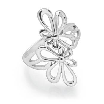 Florals Ring