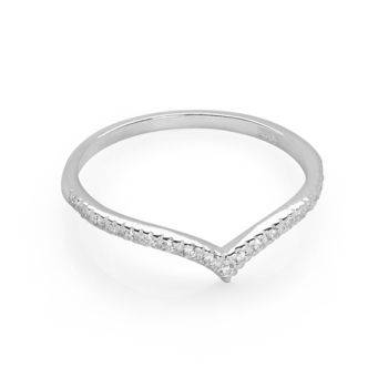 Charmant Ring (Silver)