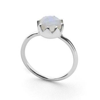 Moon Haze Ring