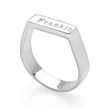 Cityscape Ring