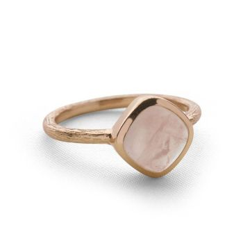 Rose Ballet Ring