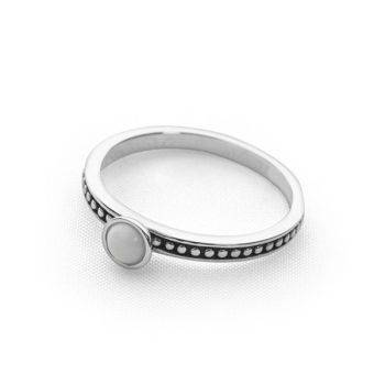 Pindot Ring