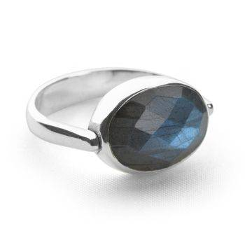 Twighlight Revolution Ring