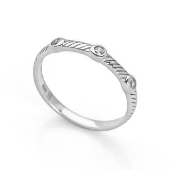 Luna Morn Ring