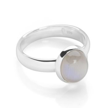 Summer Haze Ring (Grey)