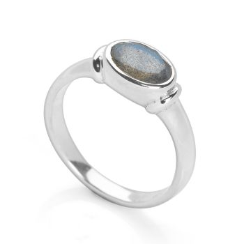 Moonlight Ray Ring