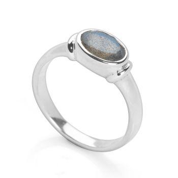 Moonlight Ray Ring