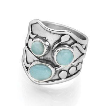 Mineral Mist Ring