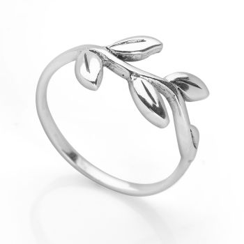 Wistful Willow Ring