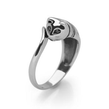 Kitty Cat Ring