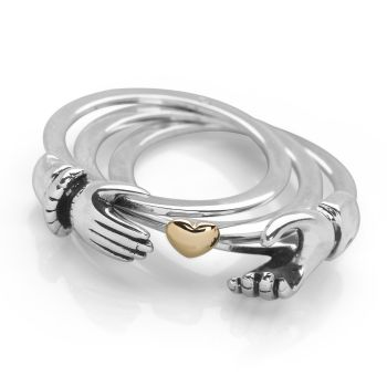 Irish Love Ring