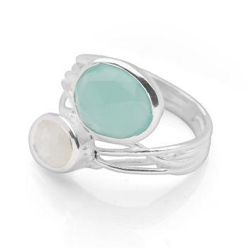 Alila Ring (Silver)