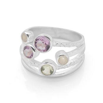 Tuscan Treasure Ring