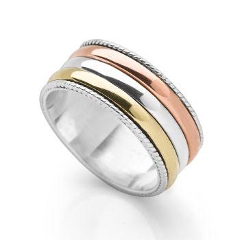 Dusk Spin Ring