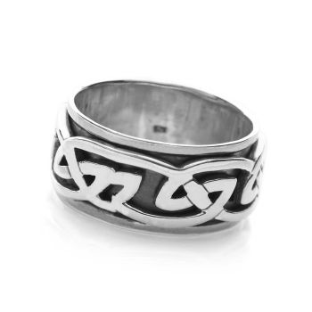 Tribal Spin Ring