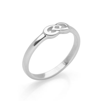 Mini Knot Ring