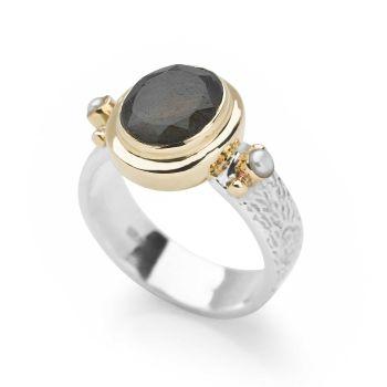 Nyali Spirit Ring