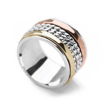 Gobi Spin Ring