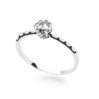 Cassiopeia Ring