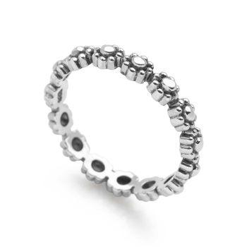 Daisy Stream Ring
