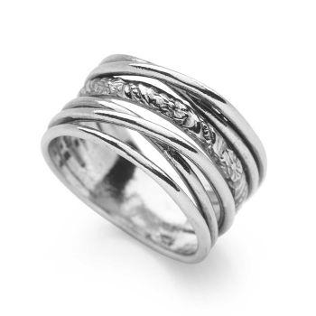 Daisy Vine Ring