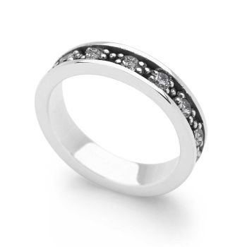 Starlit Ring