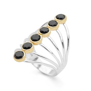 Babylonia Ring
