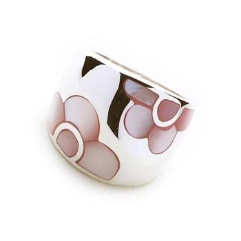 Chloe Ring Pink