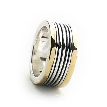 Jericho Ring