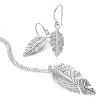 Spiritual Feather Set (P2662+E4595)