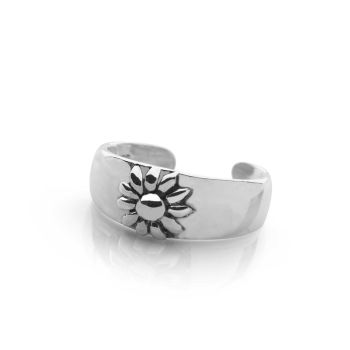 Daisy Dream Toe Ring