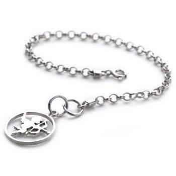 Eastern Essence Bracelet (Cherub)