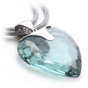 Eastern Essence Pendant (Blue Obsidian)