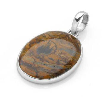 One of a Kind Pietersite (Pendant Only)