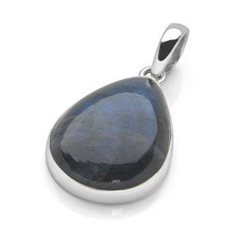 One of a Kind Labradorite (Pendant Only)