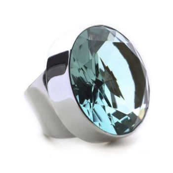 Eastern Essence Ring (Blue Obsidian)