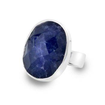 One of a Kind Quartz Ring