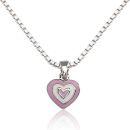 Candy Heart Children's Chain