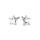 Star Studs (Crystal)