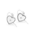 Mini Love Earrings