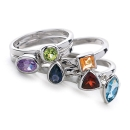 Sixth Sense Ring (Set of 6)