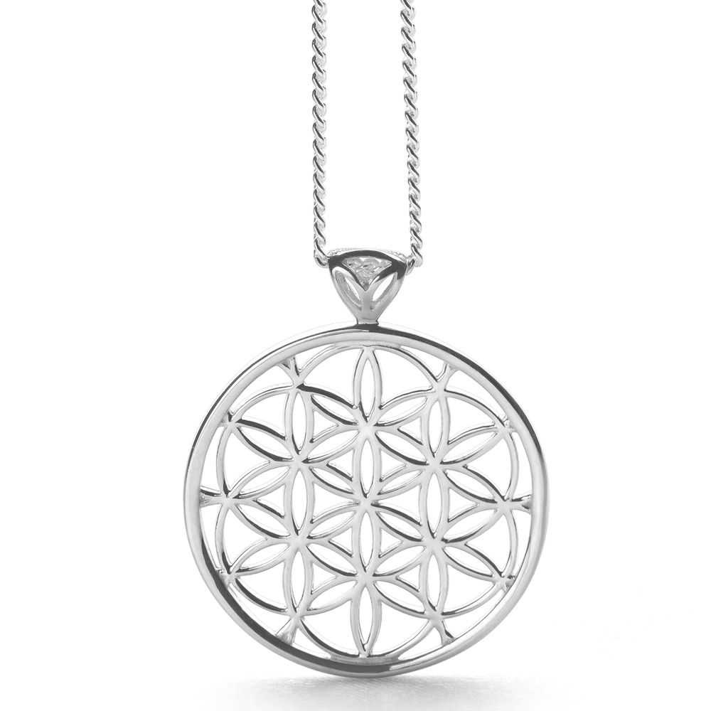 Circle Of Life Pendant Circle of life pendant silver pendants silver by mail circle of life pendant alternative image audiocablefo