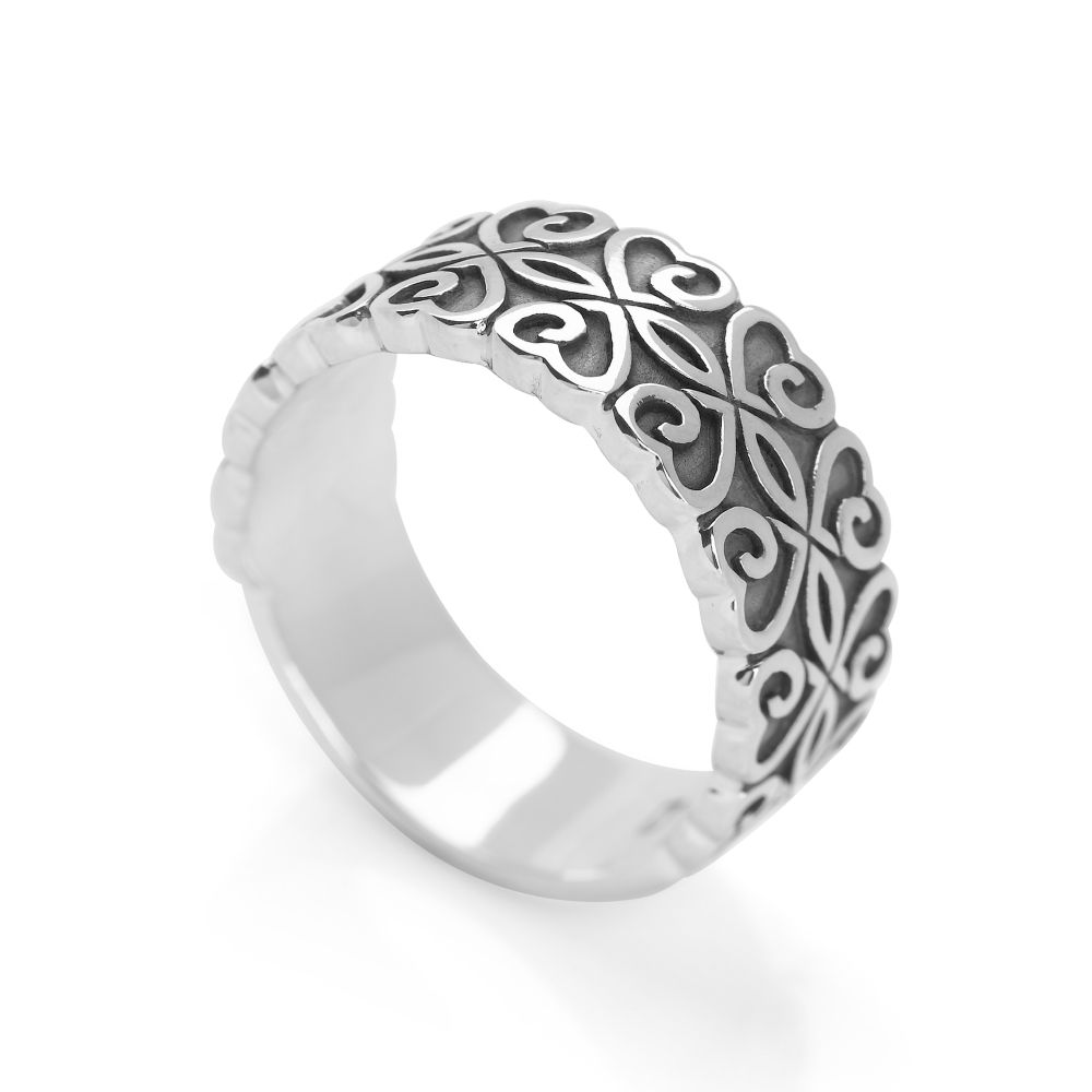 fairest ring silver rings silver by mail